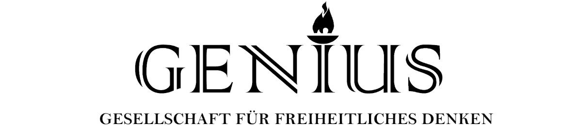 Genius – Gesellschaft für freiheitliches Denken
